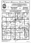Map Image 032, Stearns County 1998